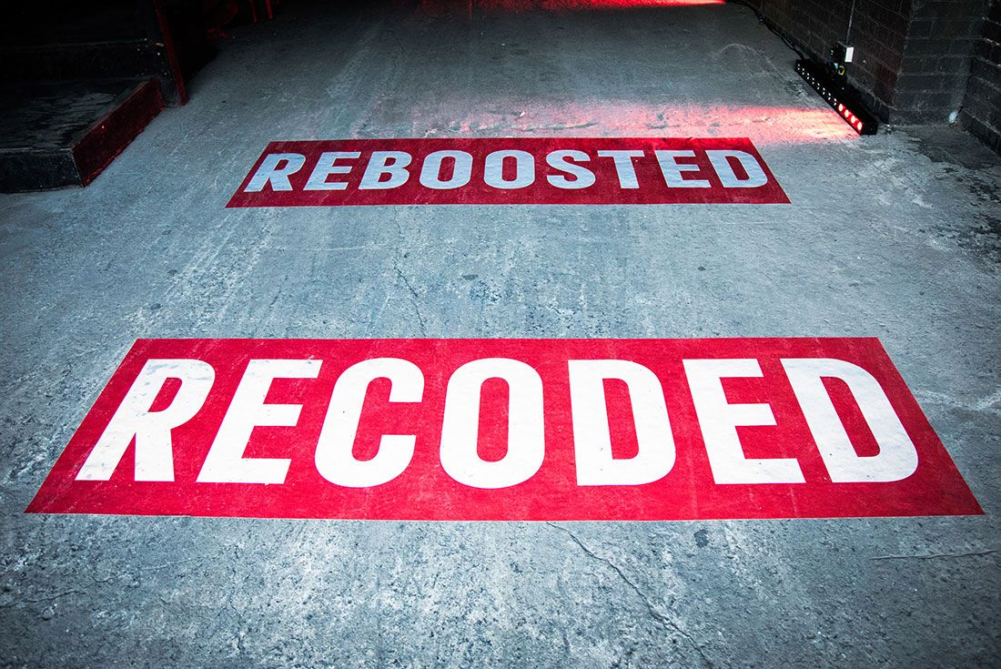 Adidas Ultraboost 19 Launch Reboosted