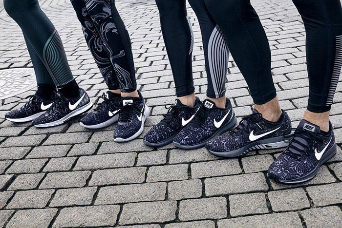 Nike Lugraphysis Rostarr Pack