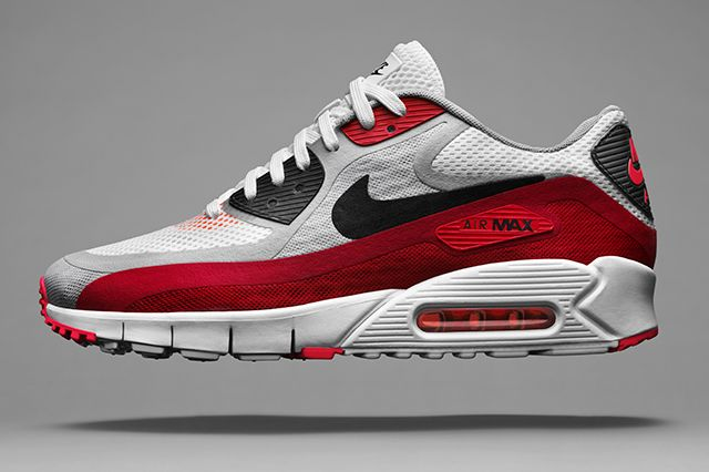 Nike Air Max Breathe Collection 7