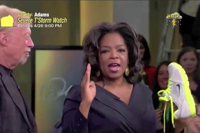 Oprah Thumbnail