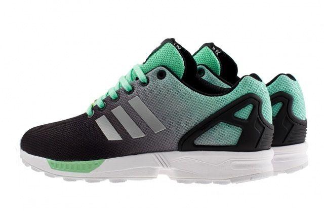 Adidas Originals Zx Flux Fade Pack 11
