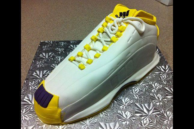 Sneaker Freaker Sneaker Cakes Adidas The Kobe 03 1
