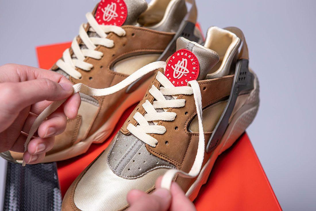 Shoe Relacing