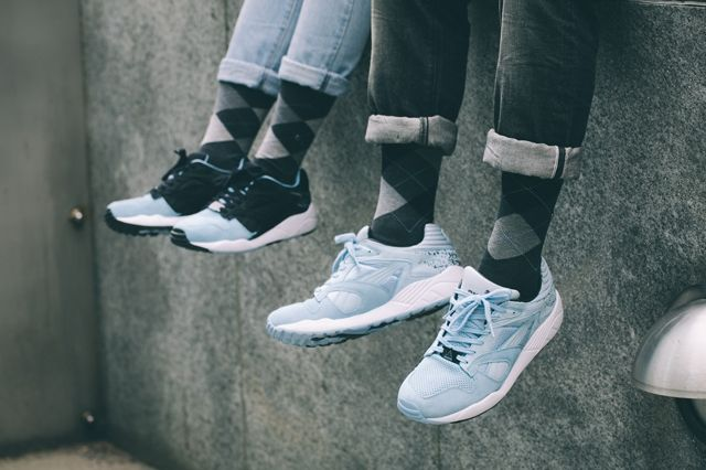 Solebox Puma Burlington Adventurer Pack 2