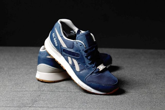 The Distinct Life Reebok Gl 6000 2