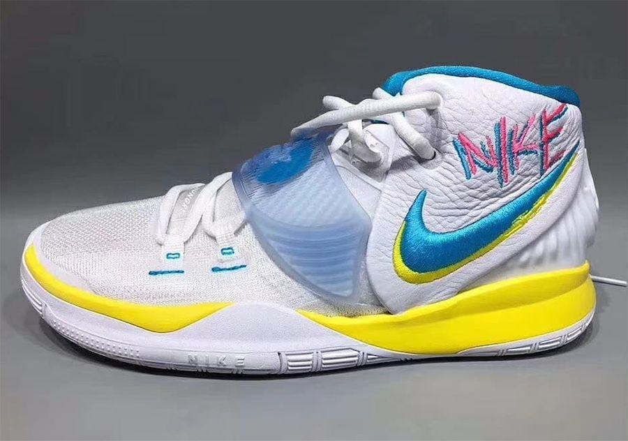 Nike Kyrie 6 Retro