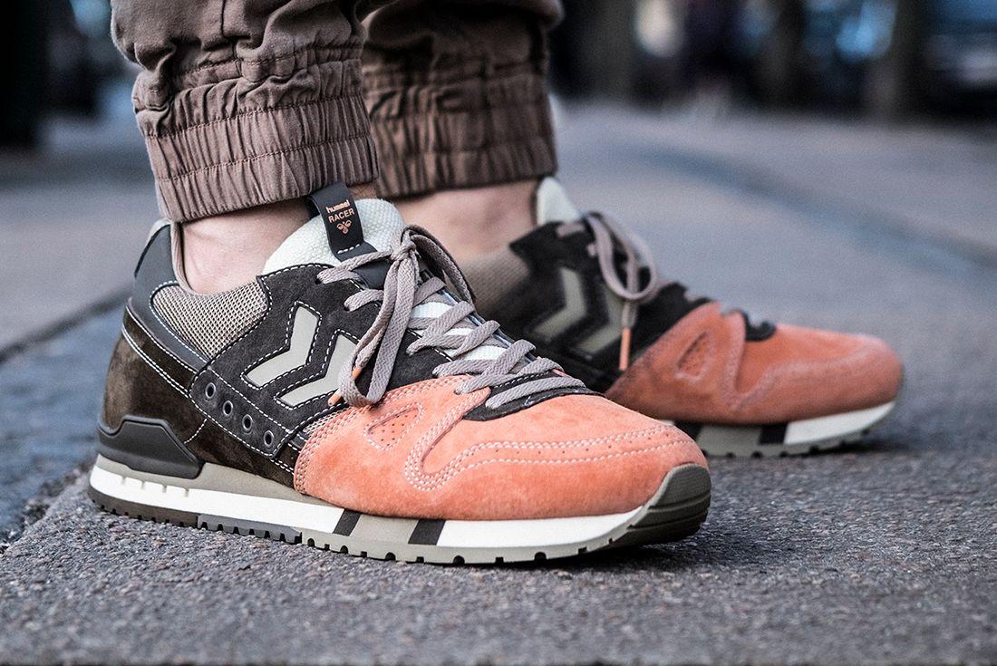 Mita Sneakers X Hummel Hive Marathona Og Smørrebrød15