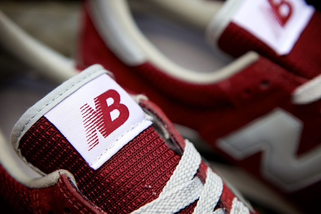 New Balance Up There Store Fw Launch 5