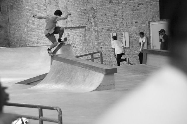 Nike Sb Berlin Shelter Open Recap 3