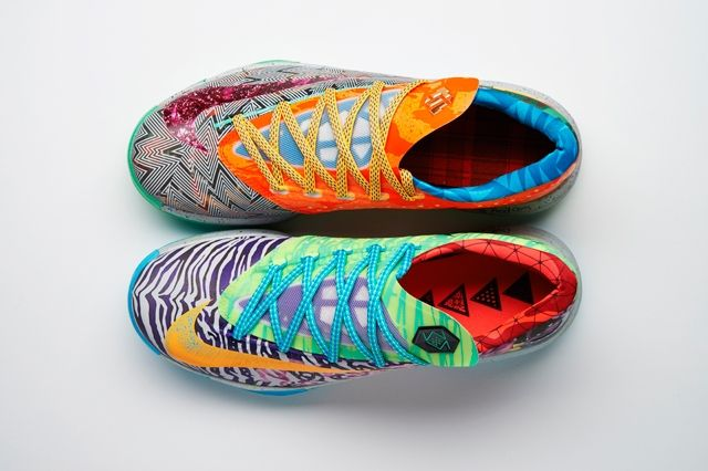 Nike What The Kd Vi 8