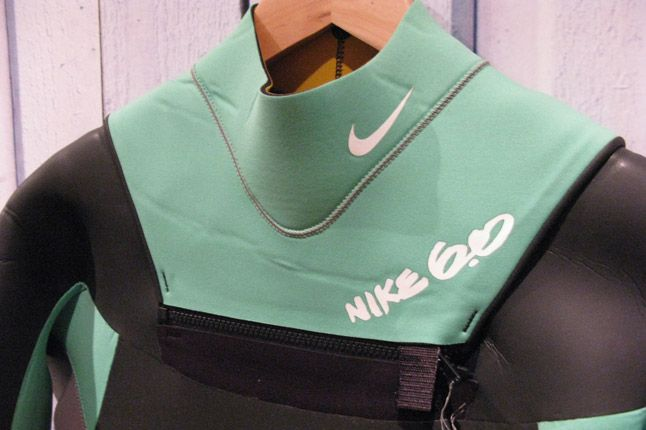 Nike House Party 6 0 Wetsuit 1
