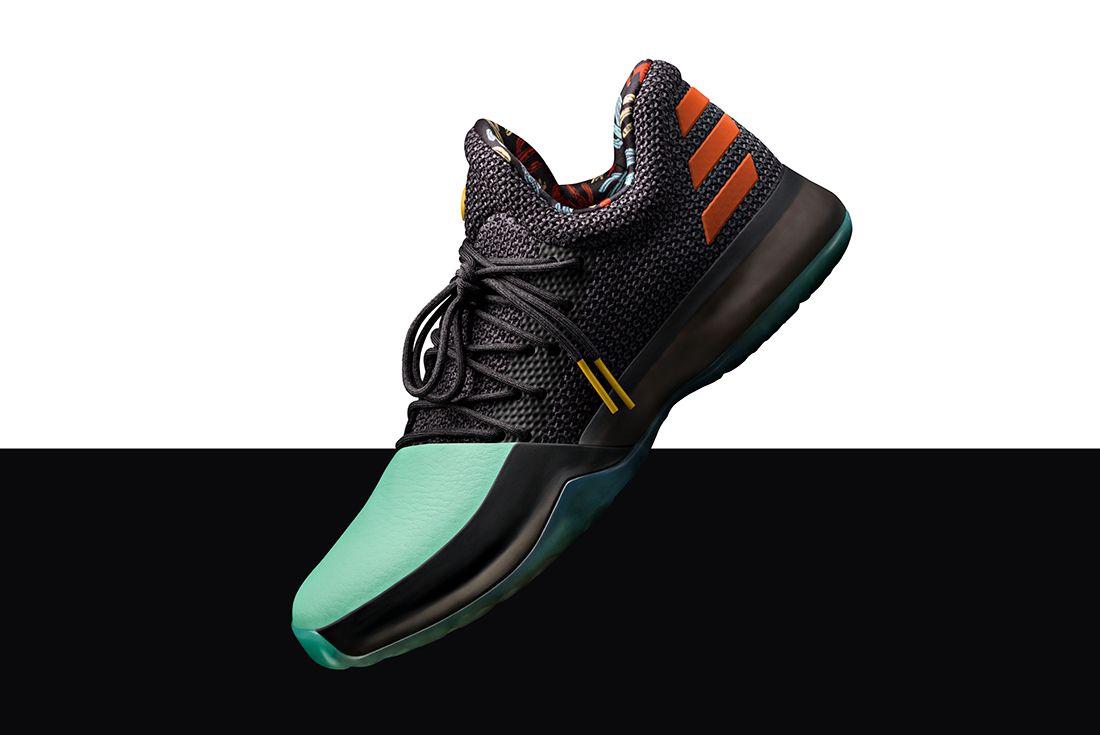 Adidas Harden Vol 1 New Colourways 1