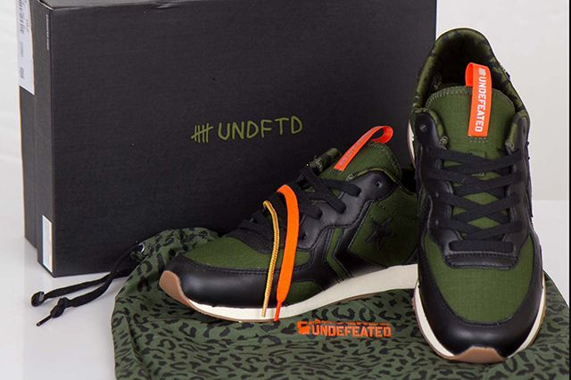 Undefeated Converse Auckland Racer Ox 8