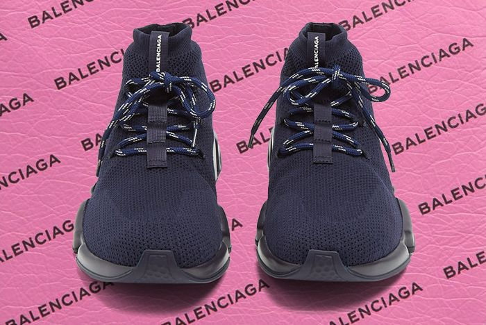 Balenciaga Speed Trainer 3