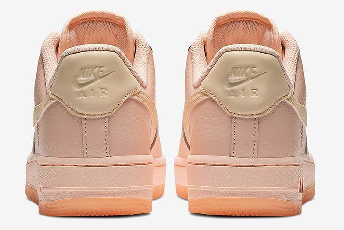 Nike Air Force 1 Crimson Tint 4