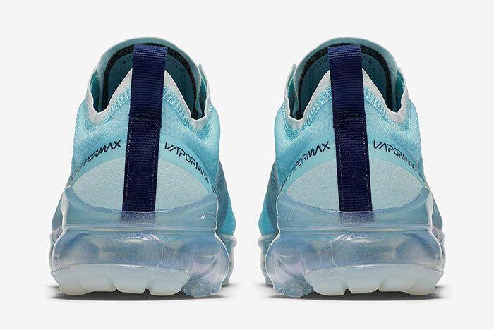 Nike Vapormax 2019 Teal 5