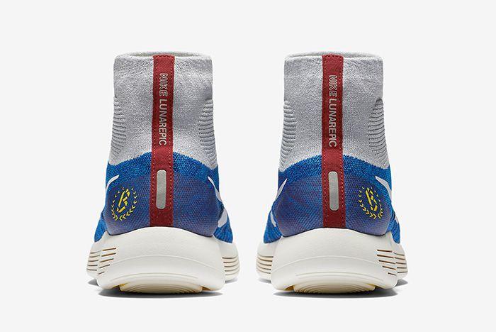 Nike Lunarepic Flyknit Boston Marathon 6