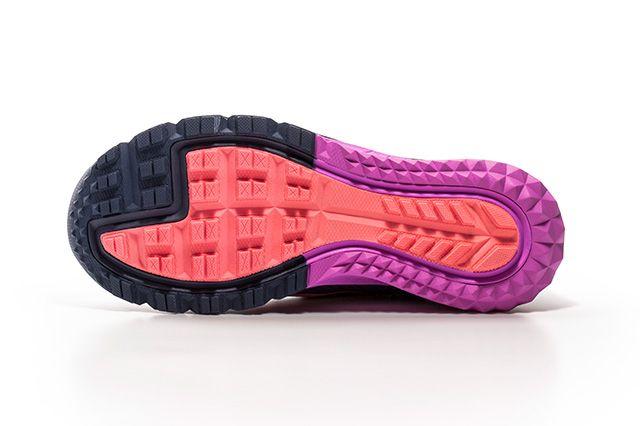 Nike Zoom Terra Wildhorse 3