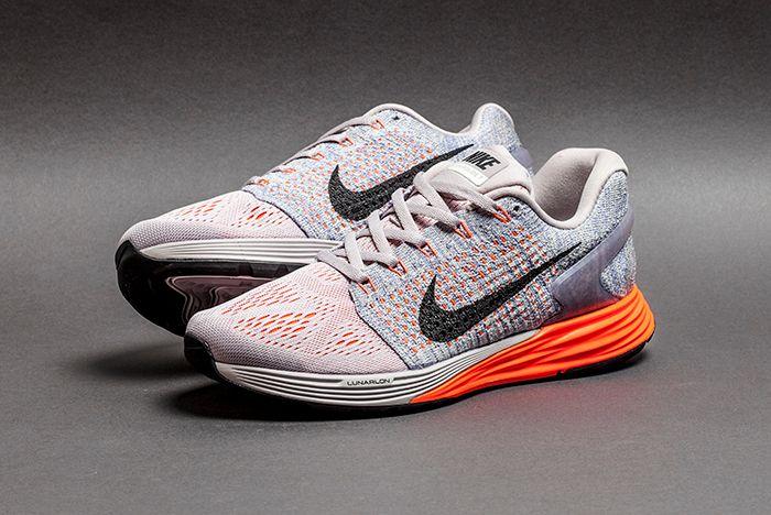 Nike Lunar Glide 7 Ash 1