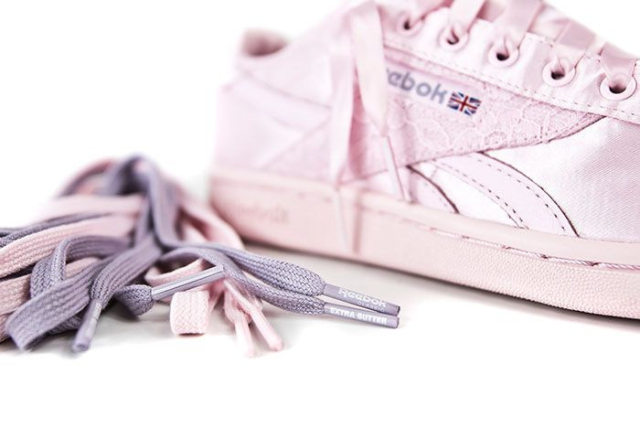 Reebok Extra Butter Club C Prom 3