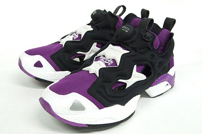 Reebok Pump Fury 10 1