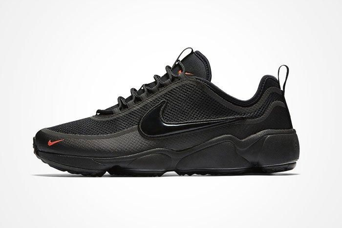 Official Images Of Nike Air Zoom Spiridon Ultra Emerge - Sneaker ...