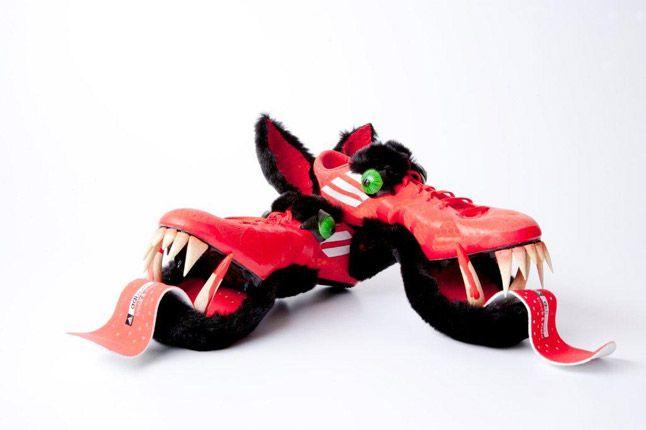 Miadidas Customiser Adidas Nasir Mazhar The Beast 2 1