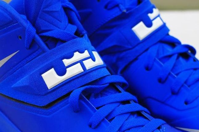 Nike0Zoom0Soldier Vii Tongue Strap Detail 1