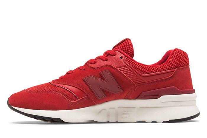 New Balance 997 Chinese New Year 997 Sneaker Freaker6