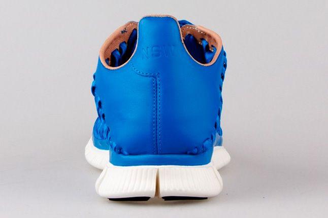 Nike Inevva Woven Sp White Label Pack Heel 1