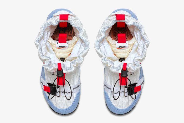 Tom Sachs Nike Mars Yard Overshoe Top