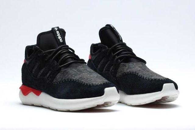 Adidas Tubular Moc Runner Tomato 3