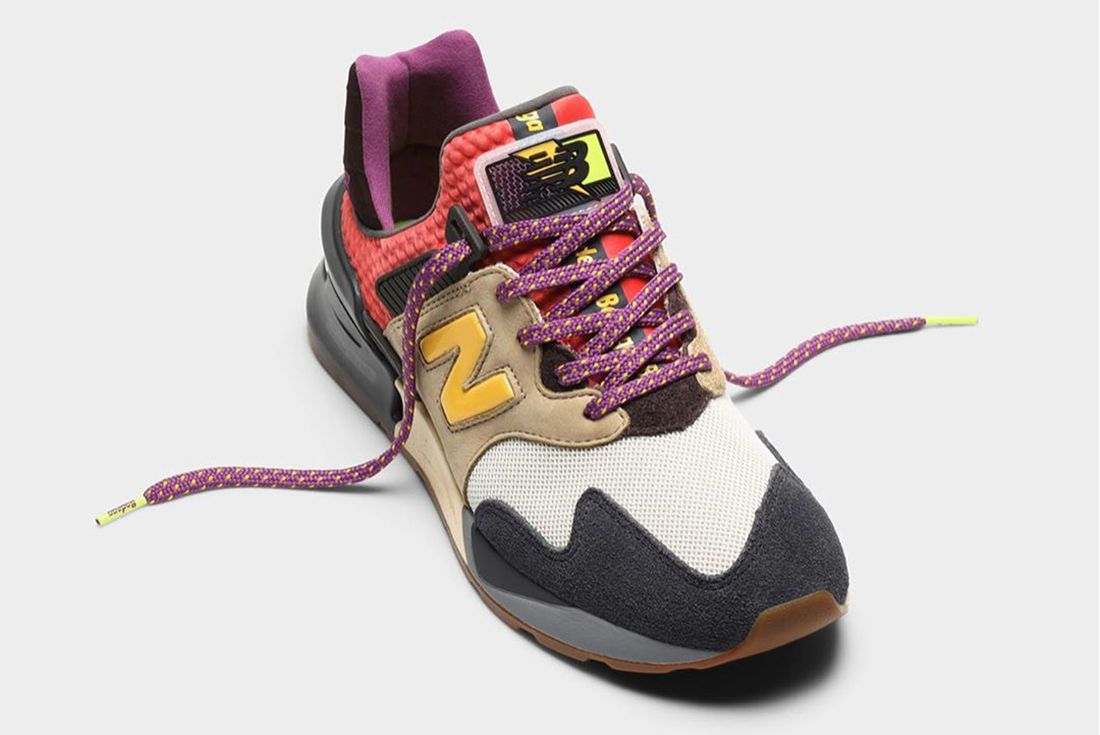 Bodega x New Balance 997S Better Days