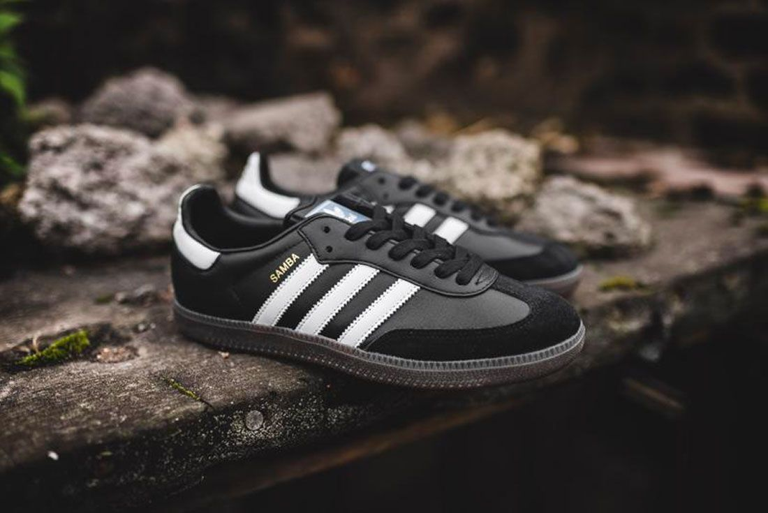 diamante Insignificante apaciguar  Sneakers that Defined Football Hooligans - Sneaker Freaker