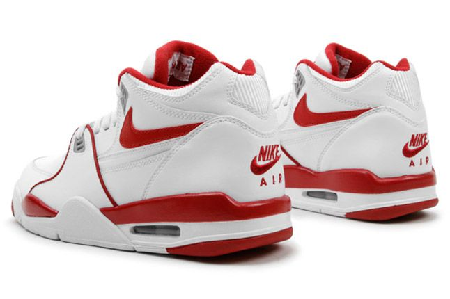 Nike Air Flight 89 Varsity Red 03 1