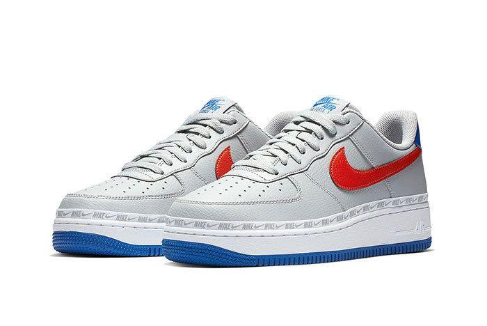 Nike Air Force 1 Knicks Ribbon Sneaker Freaker3