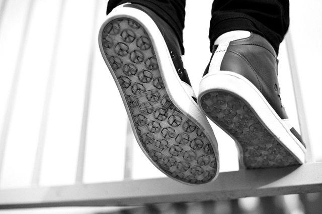 Converse Cons Pro Leather Skate Trash Talk 2