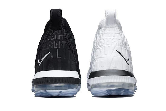 Nike Lebron 16 Equality 5