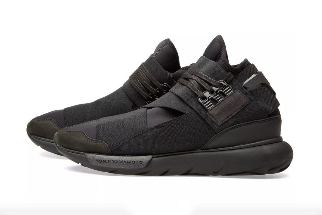 Yohji Yamamoto Adidas Y 3 Qasa 4