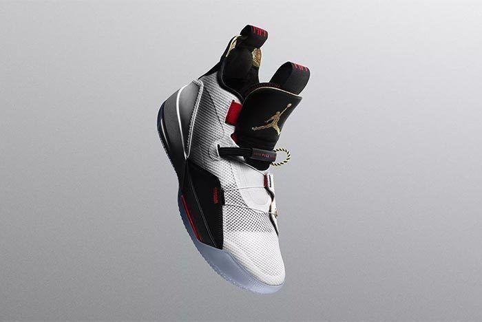 Air Jordan 33 Release Date 4