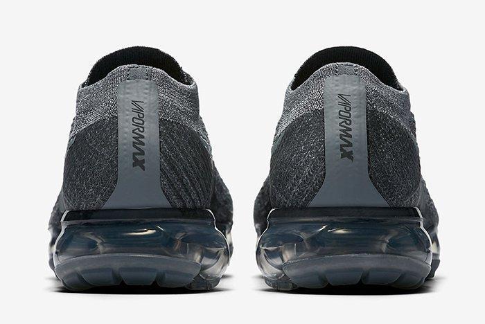 Nike Air Vapor Max Cool Grey4