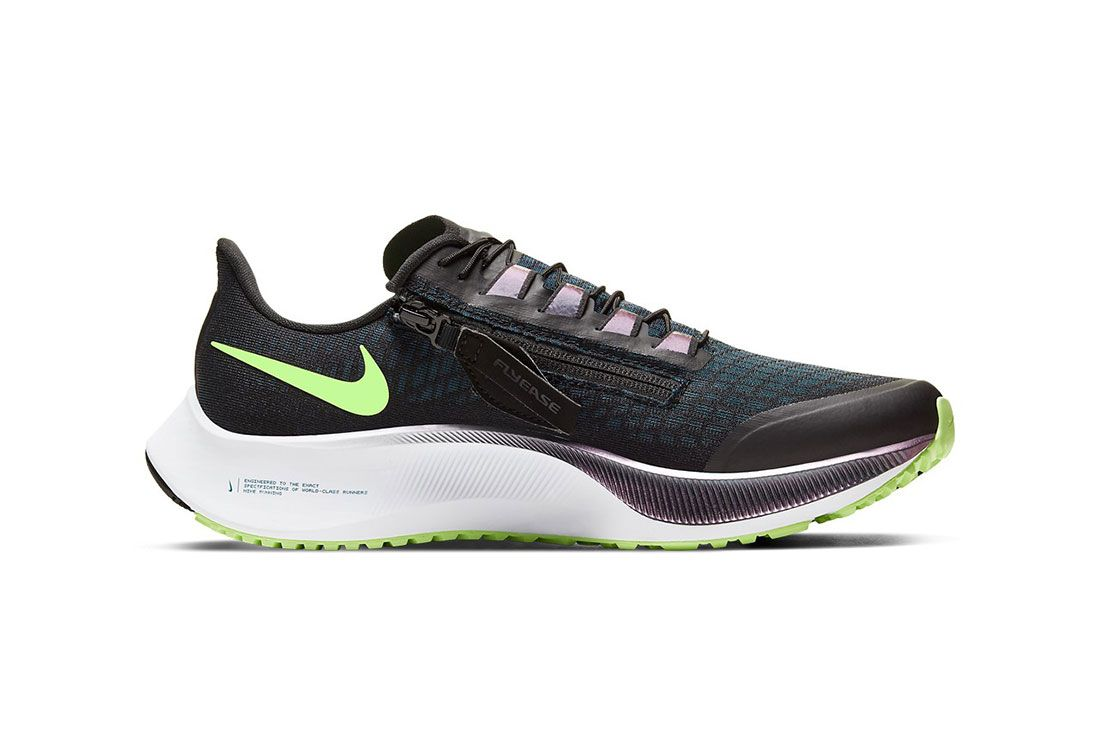 Nike Air Zoom Pegasus 37 FlyEase Medial