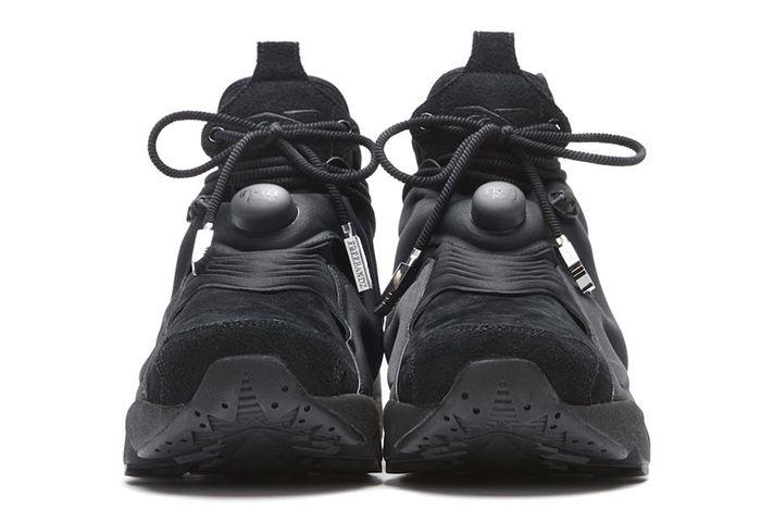 Reebok Furikaze Future Black 7 Sneaker Freaker