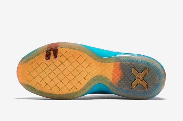 Nike Kobe 10 Gs High Dive 6