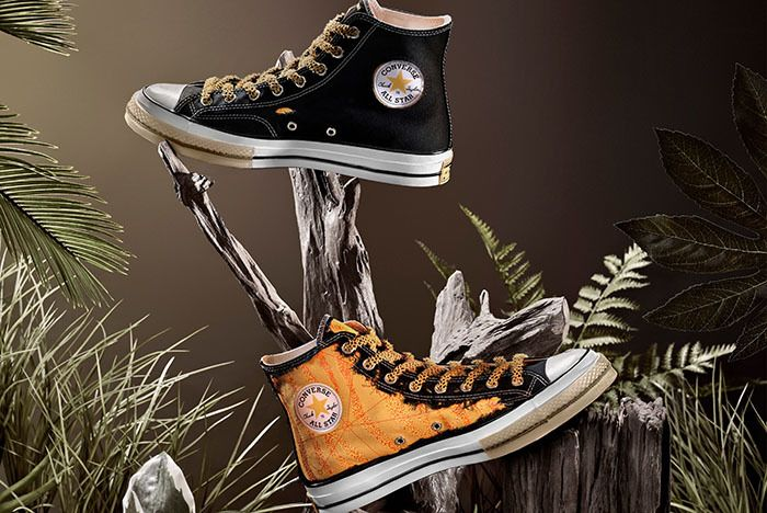 Dr Woo Converse Reveal 2