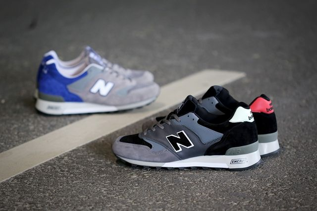 The Good Will Out X New Balance Autobahn Pack 577 5