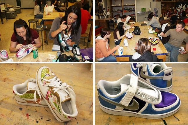 When Sneakers Make A Difference 13