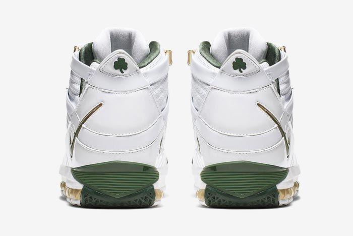 Nike Zoom Lebron 3 Svsm Release Heels