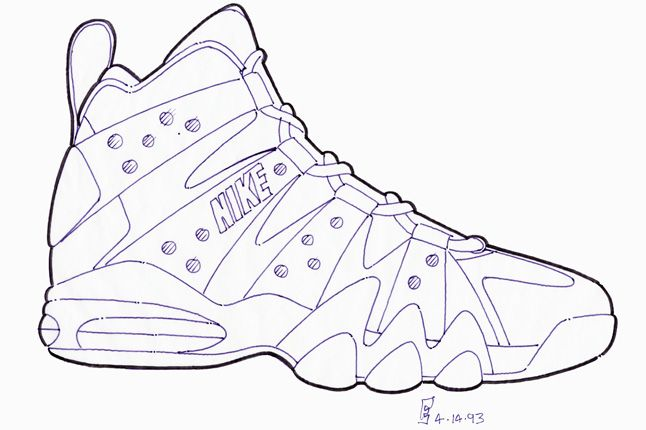 The Making Of The Nike Air Max2 Cb 5 1
