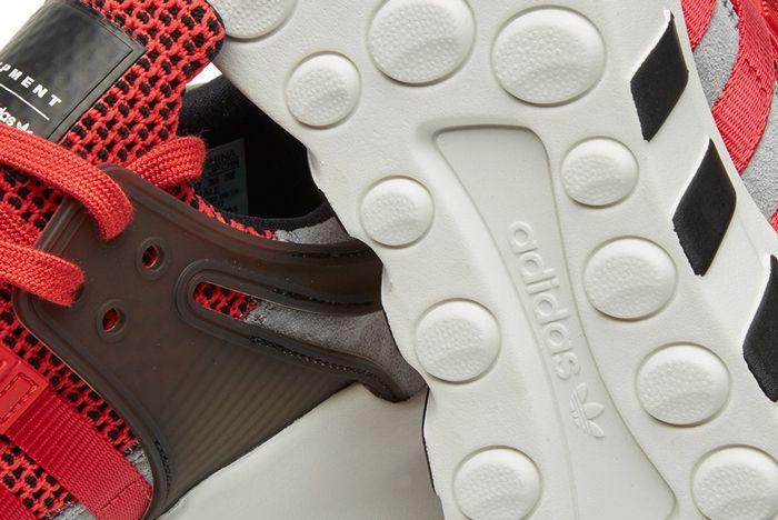 Adidas Eqt Support Adv Collegiate Red 1
